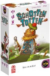 Schotten Totten (NL versie)