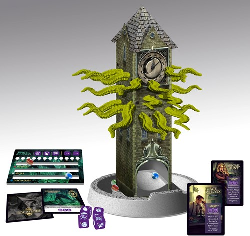 The Tower of Madness-2