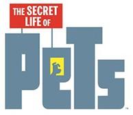 Secret Life Of Pets spellen en puzzels