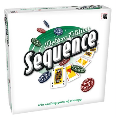 Sequence Deluxe Edition (NL)