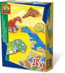 SES - Dino's Vouwen