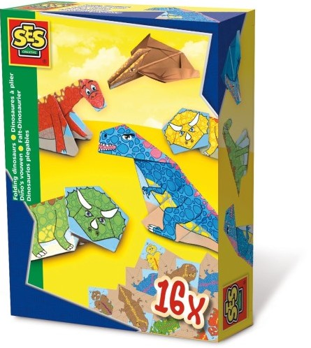 SES - Dino