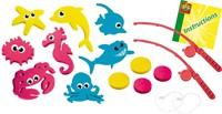 SES Aqua - Vissen in bad