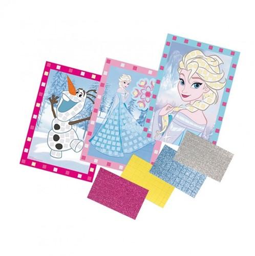 SES - Mozaiek Frozen-2