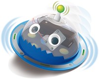 SES Explore - Moving Robot-3