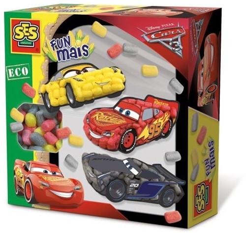 SES Funmais - Cars 3