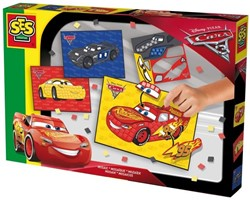 SES Mozaiek - Cars 3