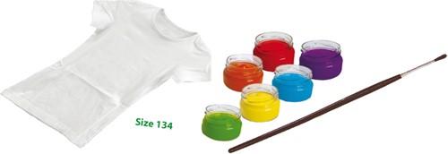 SES - Textielverf met T-shirt-2