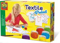 SES - Textielverf met T-shirt-1