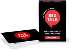 Sex Talk - Volume 1 (NL)