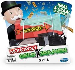 Monopoly - Geld Graaien