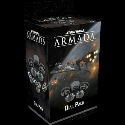 Star Wars Armada - Dial Pack