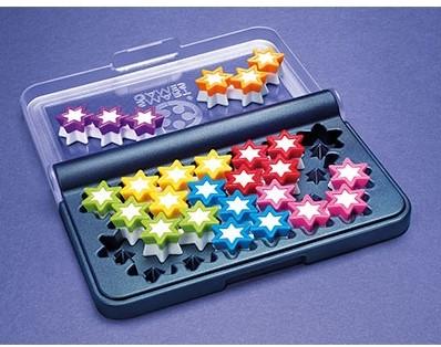 IQ Stars-2
