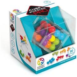 Cube Puzzler Pro (80 opdrachten)