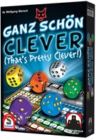 Ganz Schon Clever (That's Pretty Clever!)