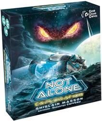 Not Alone - Exploration