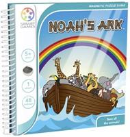 Magnetic Travel Tangoes - Noah's Ark