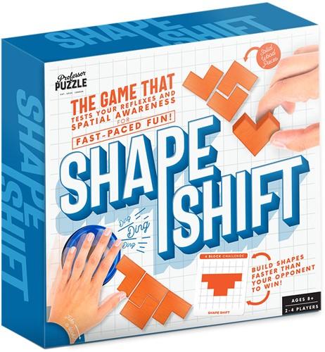 Shape Shift - Denkspel