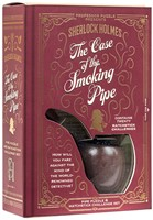 Sherlock Holmes - The Case of the Missing Pipe