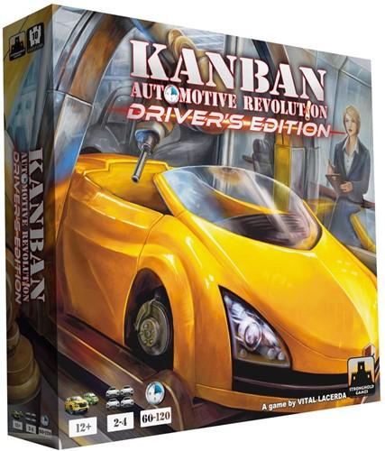 Kanban - Automotive Revolution