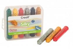 Creall Silky Stiften (6 stuks)