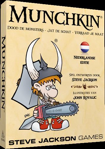 Munchkin (NL)