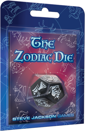 The Zodiac Die