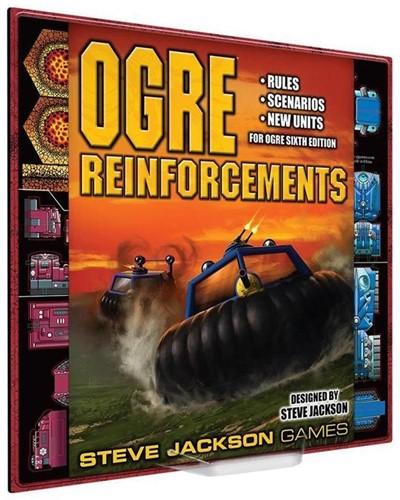 Ogre Reinforcements