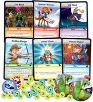 Munchkin TCG  Introductory Set-2