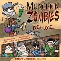 Munchkin Zombies Deluxe-1