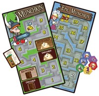 Munchkin Level Playing Field-2