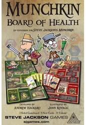 Munchkin Board of Health