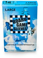 Sleeves Non Glare Board Game - Large (59x92 mm)
