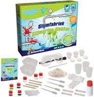 Slijmfabriek - Slijmerige Slakken - 17 Experimenten-2