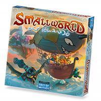 Small World - Sky Islands-1