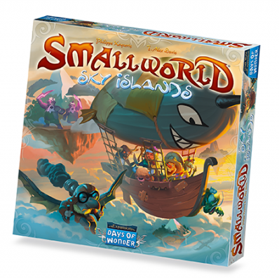 Small World Race Collection 3 Sky Islands-1
