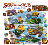 Small World Race Collection 3 Sky Islands-2