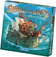 Small World - River World Expansion-1
