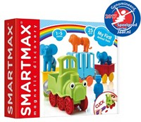 Smartmax - My First Animal Train-1