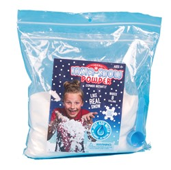 Insta Snow - Nepsneeuw - 500 gram in zak