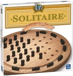 Houten Solitaire