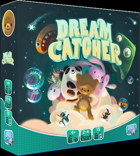 Dream Catcher (NL versie) (demo spel)