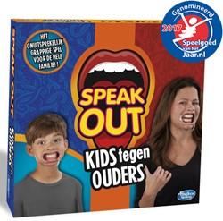 Speak Out - Kids Tegen Ouders