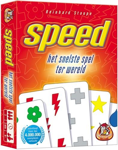 Speed - Kaartspel