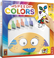 Speed Colors -1