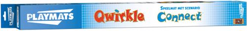 Speelmat Qwirkle Connect-2