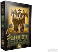 Carson City - Horses & Heroes