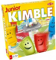 Junior Kimble
