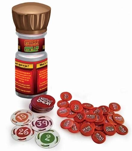 Spice it Up - Chili Cheat-2