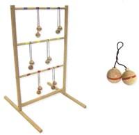 Spin Ladder-1